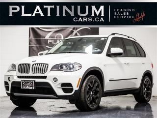 Used 2012 BMW X5 xDrive35d, NAVI, PANO, Heated Lthr for sale in Toronto, ON