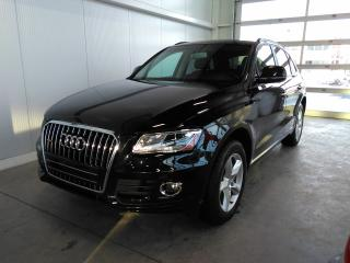Used 2016 Audi Q5 2.0T KOMFORT AWD for sale in Lévis, QC