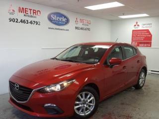 Used 2015 Mazda MAZDA3 GS Hatchback for sale in Halifax, NS