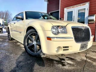 Used 2010 Chrysler 300 Berline à 4 portes 300C traction arrière for sale in Drummondville, QC