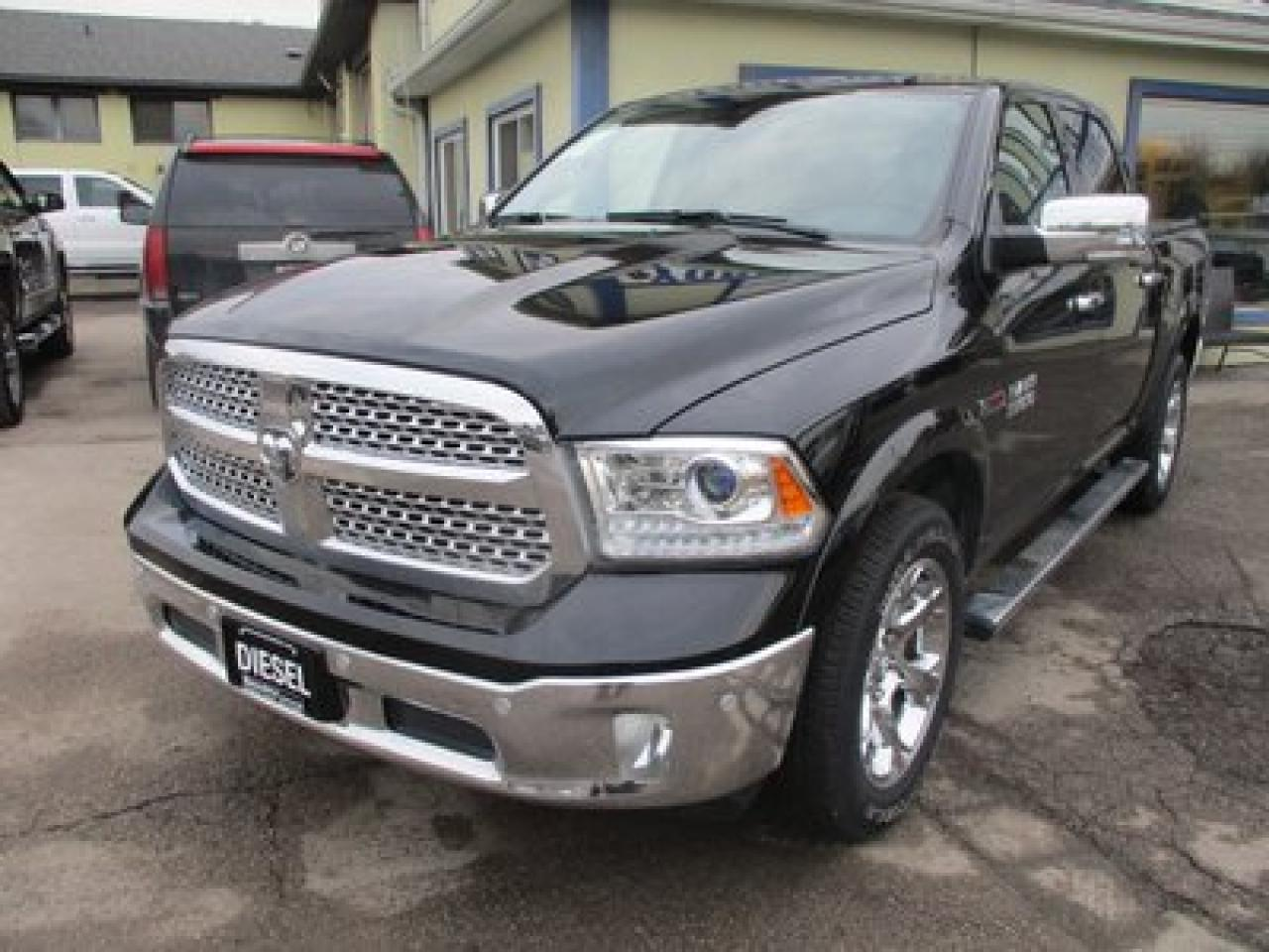 2017 Dodge Ram 1500 Broadway Auto Sales