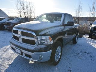New 2019 RAM 1500 Classic SXT Plus for sale in Concord, ON