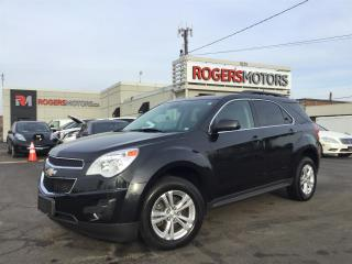 Used 2015 Chevrolet Equinox - REVERSE CAM - HTD SEATS - BLUETOOTH for sale in Oakville, ON