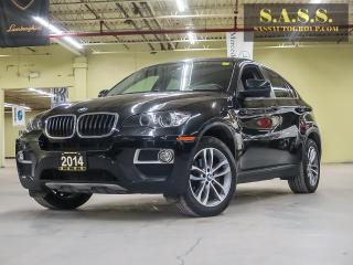 Used 2014 BMW X6 for sale in Guelph, ON