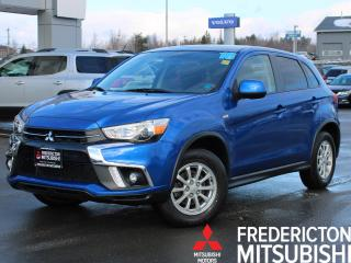 Used 2018 Mitsubishi RVR AWC | HEATED SEATS | BACK UP CAM | WARRANTY TO 2028 for sale in Fredericton, NB