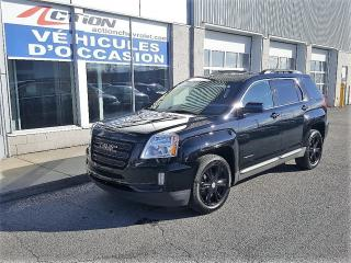 Used 2017 GMC Terrain Sle-2, Cam Recul for sale in St-Hubert, QC