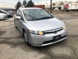 Used 2007 Honda Civic Hybrid for sale in North York, ON