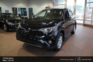 Used 2017 Toyota RAV4 Toyota , Sirius for sale in Québec, QC