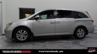 Used 2014 Honda Odyssey EX for sale in Trois-Rivières, QC