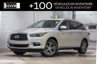 Used 2017 Infiniti QX60 for sale in Montréal, QC