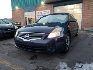 Used 2008 Nissan Altima for sale in St-Eustache, QC