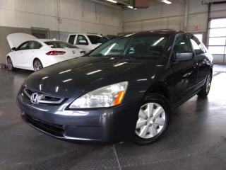 Used 2004 Honda Accord LX-G for sale in Blainville, QC