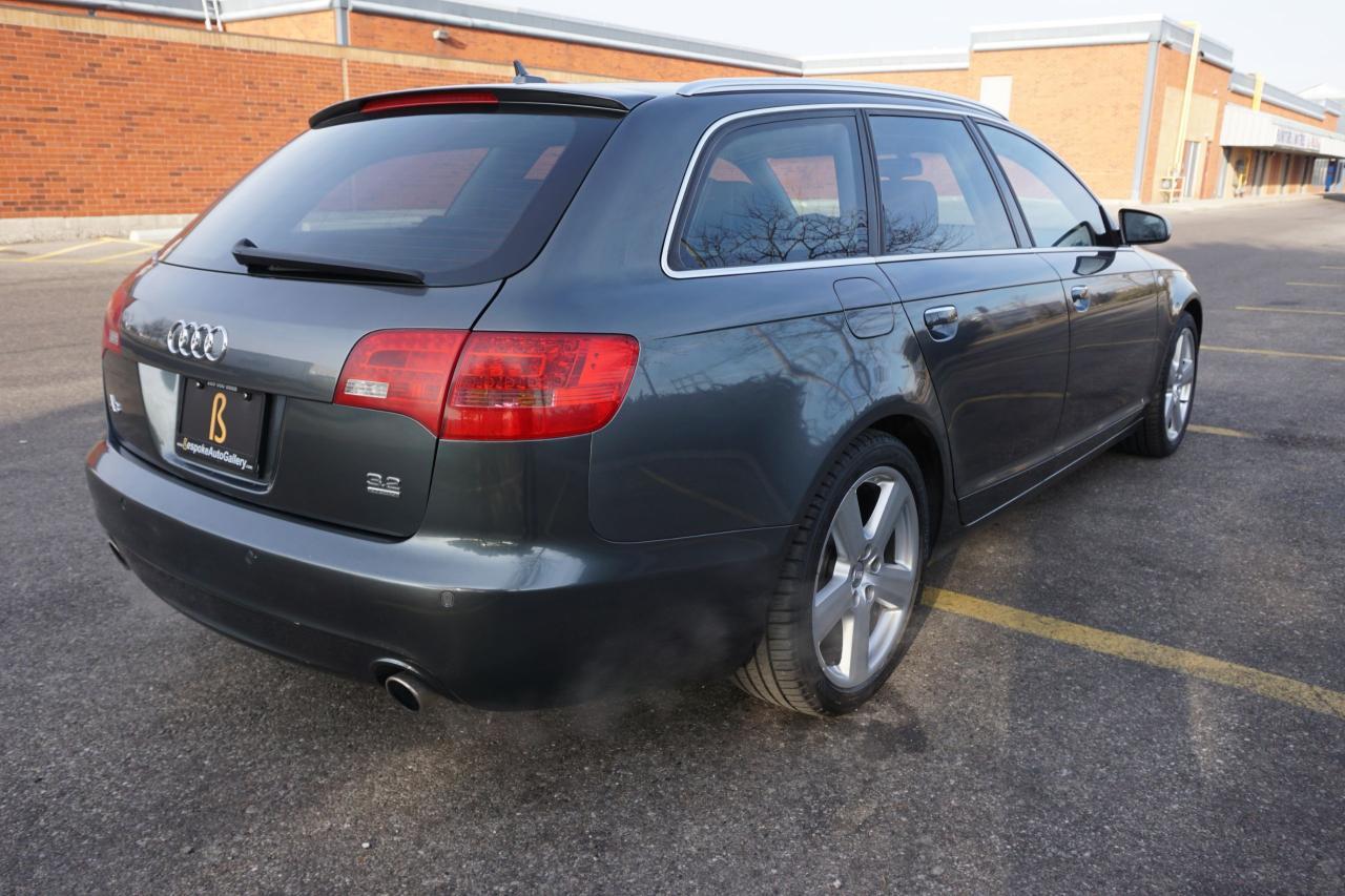 2008 Audi A6