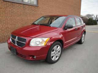 Used 2008 Dodge Caliber SXT for sale in Oakville, ON