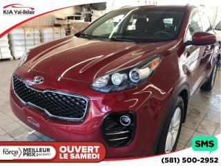 Used 2018 Kia Sportage LX AWD SIÈGES CH for sale in Québec, QC
