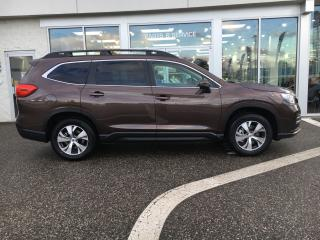 Used 2019 Subaru ASCENT Touring for sale in Vernon, BC