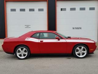 Used 2012 Dodge Challenger R/T Coupe HEMI for sale in Jarvis, ON
