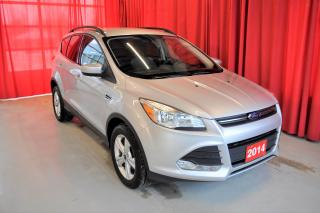 Used 2014 Ford Escape SE | Keyless Entry | Cruise Control for sale in Listowel, ON