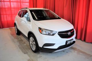 Used 2018 Buick Encore Preferred | FWD for sale in Listowel, ON