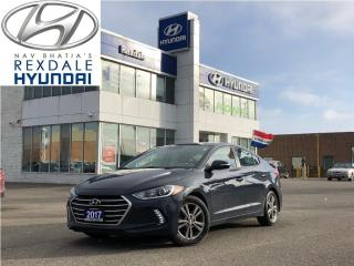 Used 2017 Hyundai Elantra GL, FINANCING AVAILABLE ON SITE for sale in Toronto, ON