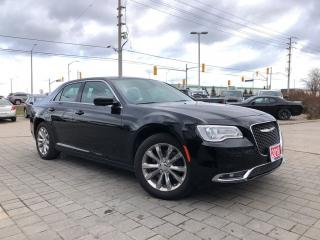 Used 2018 Chrysler 300 Touring ALL Wheel Drive LOW KMS!!** for sale in Mississauga, ON