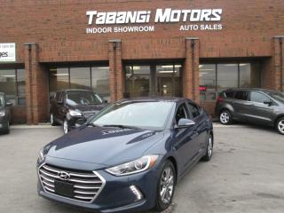 Used 2017 Hyundai Elantra GL   NO ACCIDENT   REAR CAM   BLIND SPOT  HTD STEERING for sale in Mississauga, ON