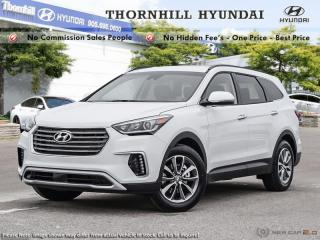 New 2019 Hyundai Santa Fe XL 3.3L Preferred AWD 7 Pass for sale in Thornhill, ON