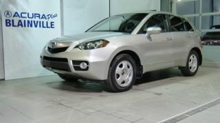 Used 2011 Acura RDX TECHNOLOGIE ** SH-AWD ** for sale in Blainville, QC