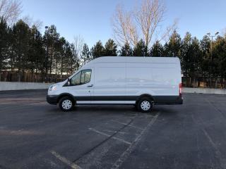 Used 2018 Ford TRANSIT-250 High Roof RWD for sale in Cayuga, ON
