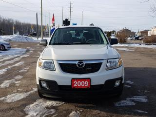 Used 2009 Mazda Tribute GX I4 for sale in Barrie, ON