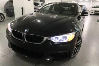 Used 2016 BMW 435i xDrive Gran Coupe for sale in Newmarket, ON
