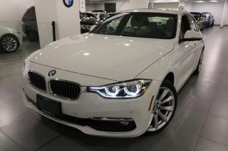 Used 2016 BMW 328i xDrive Sedan for sale in Newmarket, ON