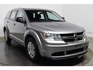 Used 2016 Dodge Journey SE A/C for sale in L'ile-perrot, QC