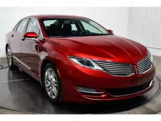 Used 2015 Lincoln MKZ En Attente for sale in L'ile-perrot, QC