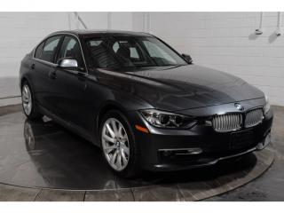 Used 2014 BMW 3 Series En Attente for sale in Île-Perrot, QC