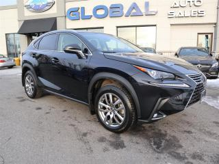Used 2019 Lexus NX AWD 2.0 L TURBO 235 HP. ONLY 8 K. for sale in Ottawa, ON