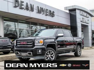 Used 2014 GMC Sierra for sale in North York, ON