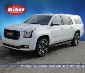 New 2019 GMC Yukon XL SLT for sale in Peterborough, ON