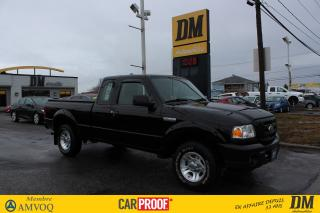 Used 2011 Ford Ranger 2011 Sport 4.0l for sale in Salaberry-de-Valleyfield, QC