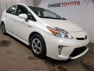 Used 2015 Toyota Prius for sale in Montréal, QC