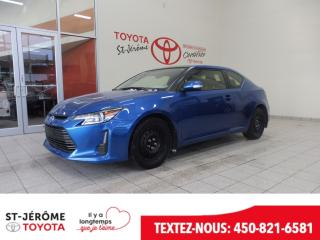 Used 2015 Scion tC T.ouvrant 2 for sale in Mirabel, QC