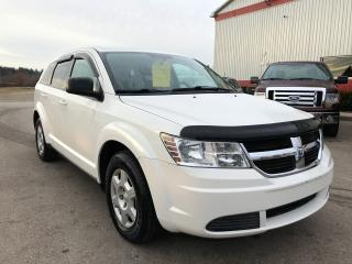 Used 2009 Dodge Journey SE for sale in Tillsonburg, ON