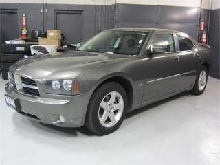 Used 2010 Dodge Charger SXT/ REAR SPOILER / CLEAN CARFAX/ $5495+HST_LIC FEES for sale in North York, ON