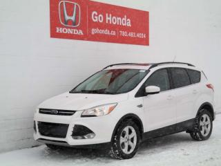 Used 2015 Ford Escape SE, 4WD for sale in Edmonton, AB