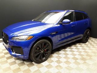 New 2019 Jaguar F-PACE S for sale in Edmonton, AB