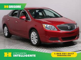 Used 2013 Buick Verano BASE A/C CUIR MAGS for sale in St-Léonard, QC