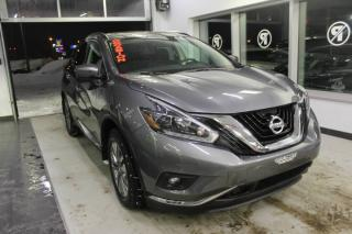 Used 2018 Nissan Murano SV TI *GPS-TOIT-CAMÉRA* for sale in Lévis, QC