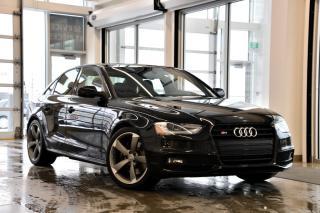 Used 2015 Audi S4 3.0T Technik for sale in Vaudreuil-Dorion, QC