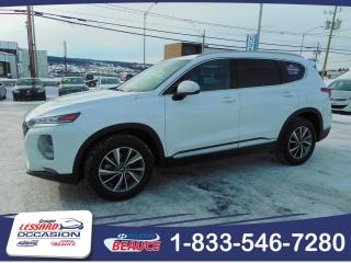 Used 2019 Hyundai Santa Fe AWD MODELE PREFERENCE (PREFERED) for sale in St-Georges, QC
