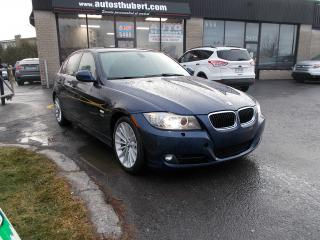Used 2011 BMW 328i 328 328I XDRIVE for sale in St-Hubert, QC